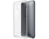 """Силиконовый чехол для Asus Zenfone GO 5.0"""" дюймов"""