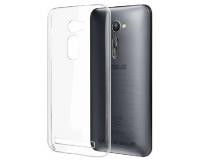"""Силиконовый чехол для Asus Zenfone 2 5.0"""" дюймов"""