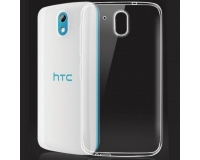 """Силиконовый чехол для HTC Desire 526G+ 4.7"""" дюйма"""