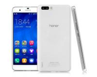 Силиконовый чехол для Huawei Honor 6 Plus
