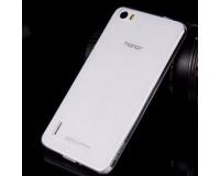 Силиконовый чехол для Huawei Honor 6