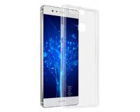 """Силиконовый чехол для Huawei Honor 8 5.2"""" дюйма"""