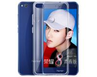 """Силиконовый чехол для Huawei Honor 8 lite 5.2"""" дюйма"""