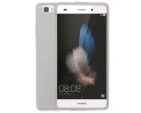 Силиконовый чехол для Huawei Ascend P8 Lite