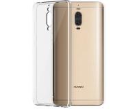 Силиконовый чехол для Huawei Mate 9 Pro