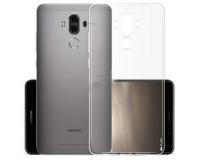 Силиконовый чехол для Huawei Mate 9