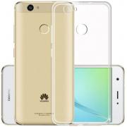 Силиконовый чехол для Huawei Nova