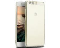 Силиконовый чехол для Huawei Ascend P10