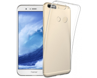 Силиконовый чехол для Huawei Honor V9