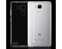 Силиконовый чехол для Huawei Mate 7