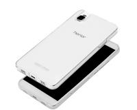 Силиконовый чехол для Huawei Honor Shotx