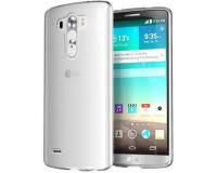 """Силиконовый чехол для LG G3 D855 5.46"""" дюймов"""