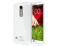 """Силиконовый чехол для LG G4C H522Y 5.2"""" дюйма"""