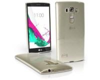 """Силиконовый чехол для LG G4S / G4Beat 5.2"""" дюйма"""
