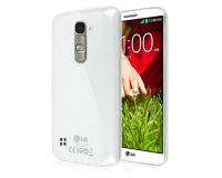 """Силиконовый чехол для LG G4S 5.2"""" дюйма"""