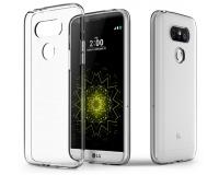 """Силиконовый чехол для LG G5 5.3"""" дюйма"""