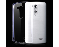 """Силиконовый чехол для LG L Fino 4.5"""" дюймов"""