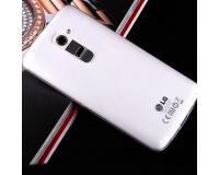 """Силиконовый чехол для LG G2 D802 5.2"""" дюйма"""