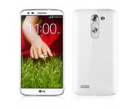"""Силиконовый чехол для LG L Bello D335 5.0"""" дюймов"""