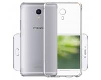 """Силиконовый чехол для Meizu M3 Max 6.0"""" дюймов"""