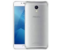 Силиконовый чехол для Meizu M5 Note