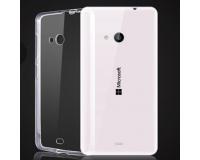 Силиконовый чехол для Nokia Lumia N550