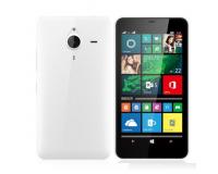 Nokia Lumia 640XL Силиконовый чехол для Нокиа 640XL (прозрачный)