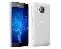 Силиконовый чехол для Nokia Lumia 950XL