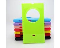 Nokia Lumia 1020 Силиконовый чехол для Нокиа 1020 (Цветной)