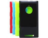 Nokia Lumia 830 Силиконовый чехол для Нокиа 830 (Цветной)