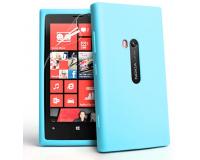Nokia Lumia 920 Силиконовый чехол для Нокиа 920 (Цветной)