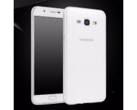 Силиконовый чехол для Samsung (Самсунг) A8