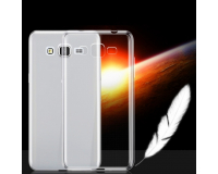 Силиконовый чехол для Samsung Galaxy J1
