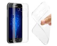 Силиконовый чехол для Samsung Galaxy J2