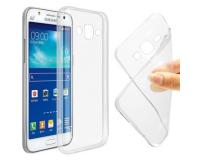 Силиконовый чехол для Samsung Galaxy J5