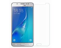 Защитное стекло на Samsung Galaxy J7 J727A 2017г.