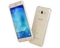 """Силиконовый чехол для Samsung Galaxy J7 J700 J700F (2015) 5.5"""" дюймов"""