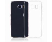 Силиконовый чехол для Samsung (Самсунг) Galaxy Note 5