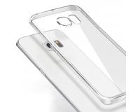 Силиконовый чехол для Samsung Galaxy S6 Edge