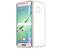 Силиконовый чехол для Samsung Galaxy S6 Edge+