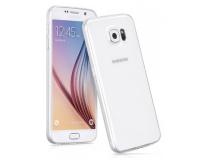 Силиконовый чехол для Samsung Galaxy S6