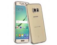 Силиконовый чехол для Samsung Galaxy S7 EDGE