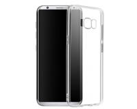 Силиконовый чехол для Samsung Galaxy S8