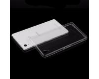 Силиконовый чехол для Sony Xperia Z4