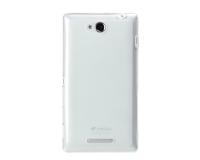Силиконовый чехол для Sony Xperia C S39H
