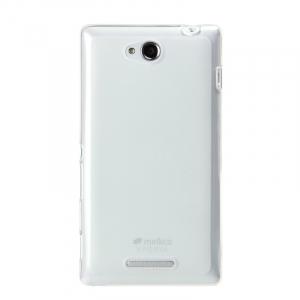Силиконовый чехол для Sony Xperia C S39H (Сони Иксперия)