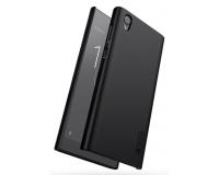 Силиконовый чехол Nillkin для Sony Xperia L1