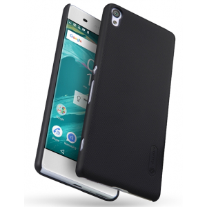 Силиконовый чехол Nillkin для Sony Xperia XA