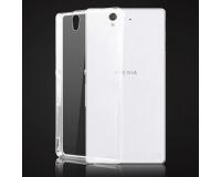 Силиконовый чехол для Sony Xperia Z