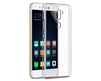 """Силиконовый чехол для Xiaomi Mi 5S Plus Plus 5.7"""" дюймов"""
